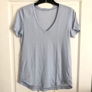 Lululemon Light Luon T-Shirt